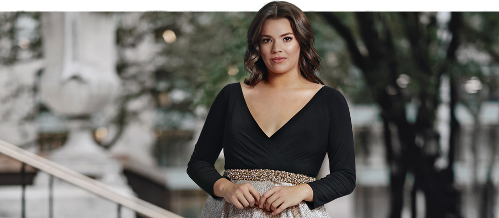 Cheap Plus Size Homecoming Dresses