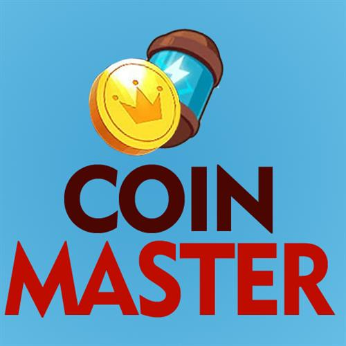 coin master spins