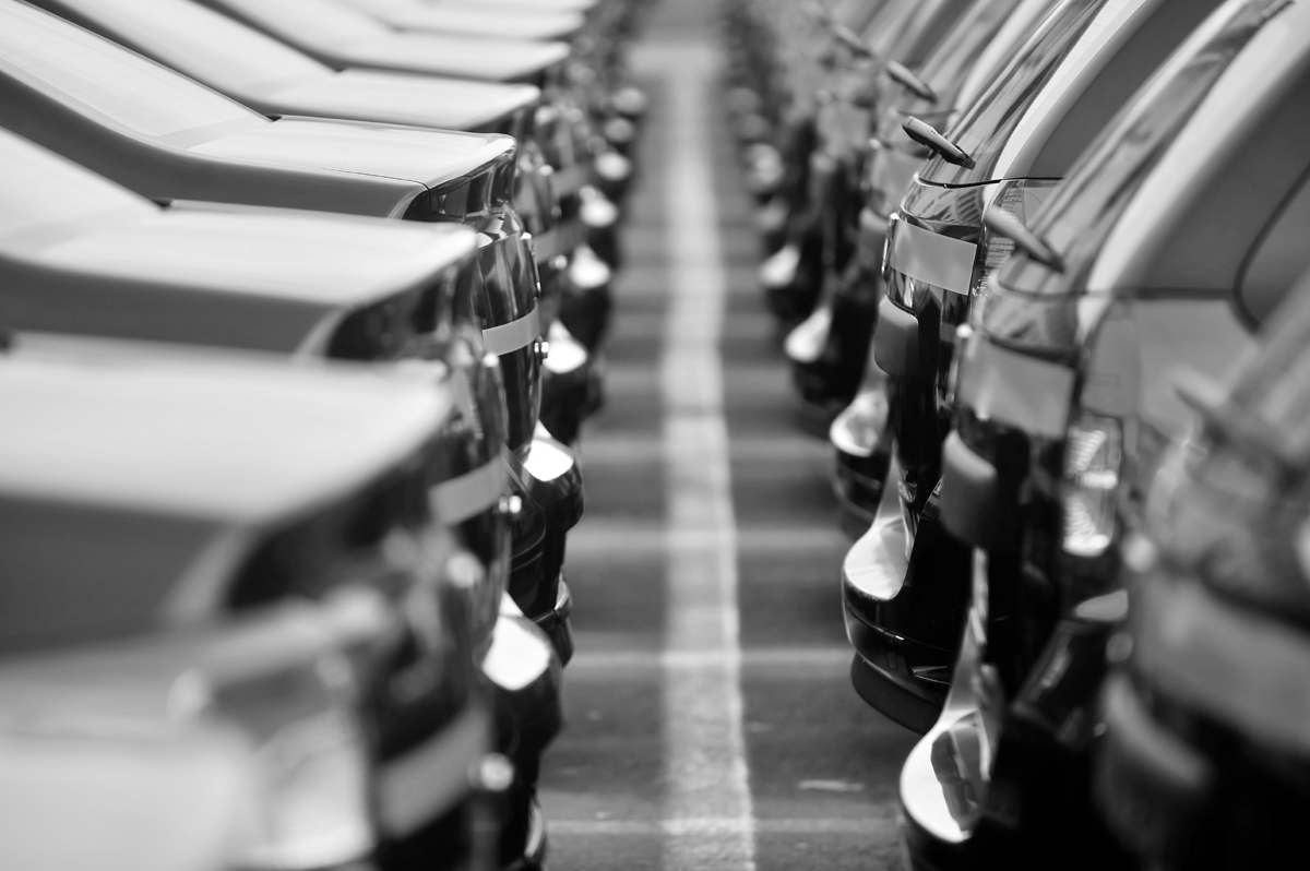 the value of used cars
